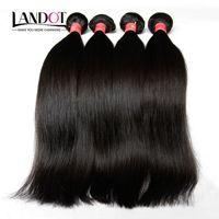 Cheap Indian Hair brazilian straight hair Best Straight Under $100 peruvian hair weave