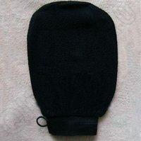 Wholesale 200PCS HHA699 Hot Sell Morocco New hammam scrub mitt magic peeling glove exfoliating tan removal mitt