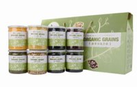 Wholesale Newguo organic grains gift cards