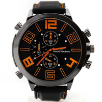 Wholesale SMT burst of large dial GT racing watch men and women watch factory source supply