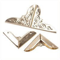 Wholesale Pair Triangle Shirt Collar Brooch Earrings Spike Stud Tips Clip Pin Tone Stud