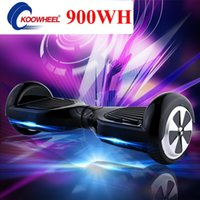 motor scooter - 900WH DHL Portable Two Wheel Electric Unicycle Lithium Battery Self Balancing Motor Skateboard Adult Electric Scooter for kid