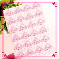 Wholesale 1 x1 x2cm Cute Pattern Printed Packaging Stickers Hot Sale Boxes Packaging Gift Sticker Label S
