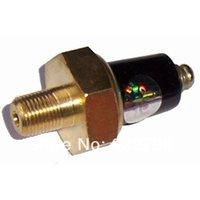 analog pressure switch - 1 NPT Engine Oil Pressure Sensor Gauge Sender Switch Sending Unit Oil pressure alarm sensor plug order lt no track