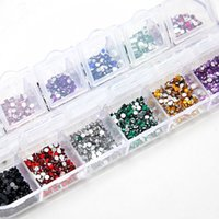 art track system - 3600 Bling Nail Art Rhinestones decoration For UV Gel Acrylic Systems order lt no tracking