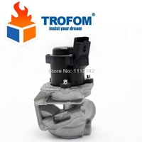 Wholesale Exhaust Gas Recirculation EGR VALVE For FORD Fiesta V VI Van FUSION TDCi Toyota Aygo HDi