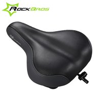 air ride seat - Air Inflation Aerated Shockproof Comfortable Bike Bicycle Saddle Cycling Riding MTB Mountain Thicken Cushion Seat Mats