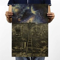 american beginnings - HD Metaphor The Beginning Is Near retro posters motivational posters hanging decorative painting classic Poster walls paper