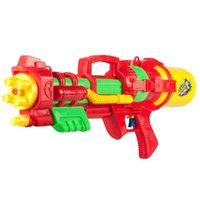 Wholesale Children s inflatable Toy Guns Long range high pressure water cannons outdoor beach toys water gun factory outlets LD