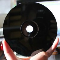 cd storage box - External Storage Blank Disks Genuine MnDA vinyl music car music disc blank CD DVD