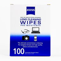 Wholesale 2000pcs Zeiss Pre Moistened Lens Cleaning Wipes eyeglass Phone Sunglasses lens computer Tablet Camera Screen cleaning cloth pack