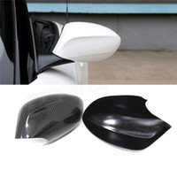 Wholesale Plus the style of the carbon fiber mirrors BMW Z series Z4 E89