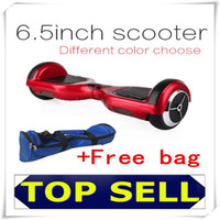 big balance - New Two wheel Smart Self Balancing Scooter Electric Unicycle Smart Balance Wheels Personal Transporter inch big tire Factory lowest price