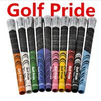 golf grip - Hot Sale Golf Pride Golf grips Golf Driver Golf Clubs Golf Grips Golf Club Grips golf iron grips Carbon Yarn Golf Grips DDA2817