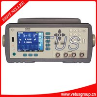 Wholesale LCR Meter price AT810A auto range with ranges constant output impedance and easy to use operation system