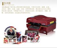 Wholesale Hot Sale D Vacuum Heat Transfer Machine Mug Mobile Case T Shirt Heat Pressing Sublimation Printing Equipment