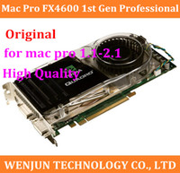 application express - High Quality for Mac Pro FX4600 MB PCIe Graphic Card application for macpro High End Graphics Card order lt no track