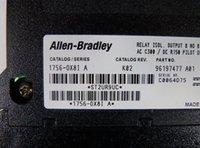 allen bradley relays - Allen Bradley Relay Output Module OX8I