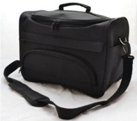 Cheap Professional hairdressing tool bag multifunctional barber tools storage bag 33*25*20CM free shipping bags for coffee beans