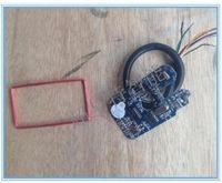 access timer - 5pcs ID card access control module