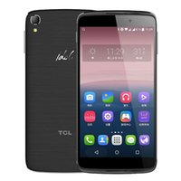 alcatel android - TCL idol i806 Alcatel OneTouch idol3 G LTE Bit Octa Core Qualcomm Snapdragon GB RAM GB ROM inch NFC Smartphone