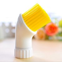 Wholesale Multifunctional Kitchen Wash Tool creative Water flooding doors windows shoes cleaning brush