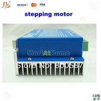 Wholesale Leadshine AM882H Stepper Drive Stepping Motor Driver V A with Sensorless Detection for sale