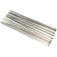 Wholesale Stainless steel barbecue barbecue mutton string needle flat prod prod