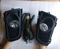 horse harness - Mazda M6 fog lamp assembly horse fog lamp Wire harness for A pair