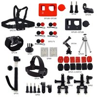 gopro accessories - gopro hero kit accesories set for Gopros heros Go pro accessories bundle