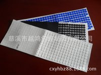Wholesale Spot color blue silicone mat silicone mat environmental quality and tasteless