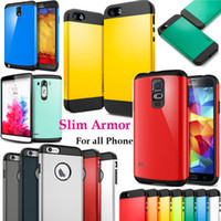 For Samsung Plastic For Christmas Slim Armor Case PC+Silicone Champagne Color Cover for iPhone 6 5S Galaxy Note 3 S5 Mini S4 Grand 2 Nexus 6 LG G3 HTC M8 with LOGO MOQ:10pcs