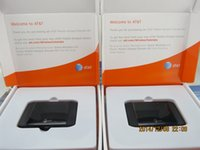 hotspot - Unlocked AT T Sierra Aircard S Mbps SIM Wireless Mobile Hotspot WiFi Elevate G LTE Modem MiFi Router