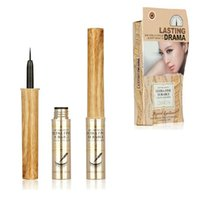Cheap black eyeliner liquid Best wood grain eyeliner pen