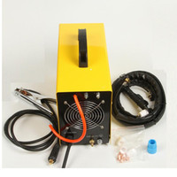 Wholesale Portable Plasma Cutter NEW AMP CUT50 Digital Inverter V NEW Shipping from USA OVS GDJ