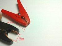 Wholesale 20pcs Car battery clip cables Alligator clips