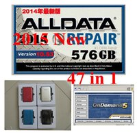 best fit software - Best Quality Alldata Auto Repair software Alldata V10 Alldata Mitchell software software in tb new usb harddisk fit for bit