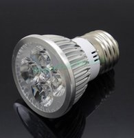Wholesale Hot Selling Full Spectrum LED Plant Grow Light Bulb Flower Lamp E27 W for Angiosperms Hydroponics Greenhouse