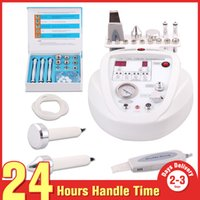 beauty expert - Pro Facial Care Expert Ultrasonic Diamond Microdermabrasion Skin Scrubber Skin Rejuvenation Beauty Device