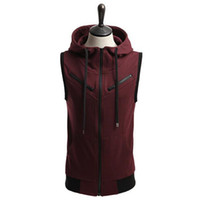 ali express - Hot High Quality Ali Express Best selling Autumn Winter New Arrival V Collar Cotton Man Vest