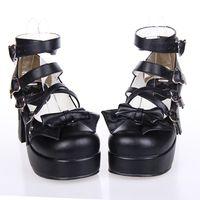 lolita shoes - The New LOLITA Shoes Lolita Shoes Dress Fashion Shoes Code