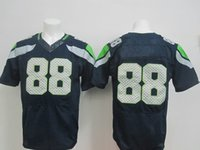 Wholesale 2015 Free Agents American Football Jersey Navy Blue White Elite Football Wear High Quality Stitched Cheap Men s Football Uniforms