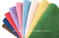 absorbent lint - cmx70cm Microfiber Towel Micro Fiber Absorbent Quick Dry Cloth Lint Free Cleaning Cloth Workout Sports Towels