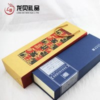 Wholesale Features authentic collection of rubbings Shaanxi cultural gifts meeting souvenirs to share collections
