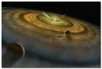 art panel systems - The Planets in Our Solar System Space Universe Art Wall Silk Poster x36 inch