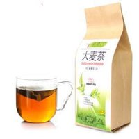 barley product - Grain health care product the Chinese tea the China secret recipe baked barley tea bag