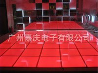 arena stage - LED stage floor tiles dynamic LED arena floor full color RGB color factory direct