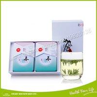 bamboo leaf tea - 50gx2 new Spring Chinese bamboo leaf tea green tea for good health