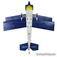 aerobatic planes - Dynam RC airplane Devil Channel D Sport Aerobatic Bi Plane mm Wingspan RTF DY8954