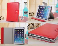8 inch tablet case - Universal Adjustable PU Leather Stand Case Cover For inch Inch Inch Inch Tablet PC Case
